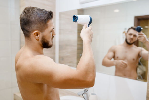 Ricrescita fast plus spray per capelli